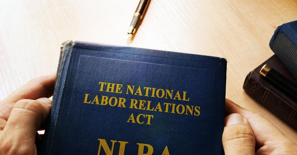 NLRB to enhance enforcement of unfair labor practices