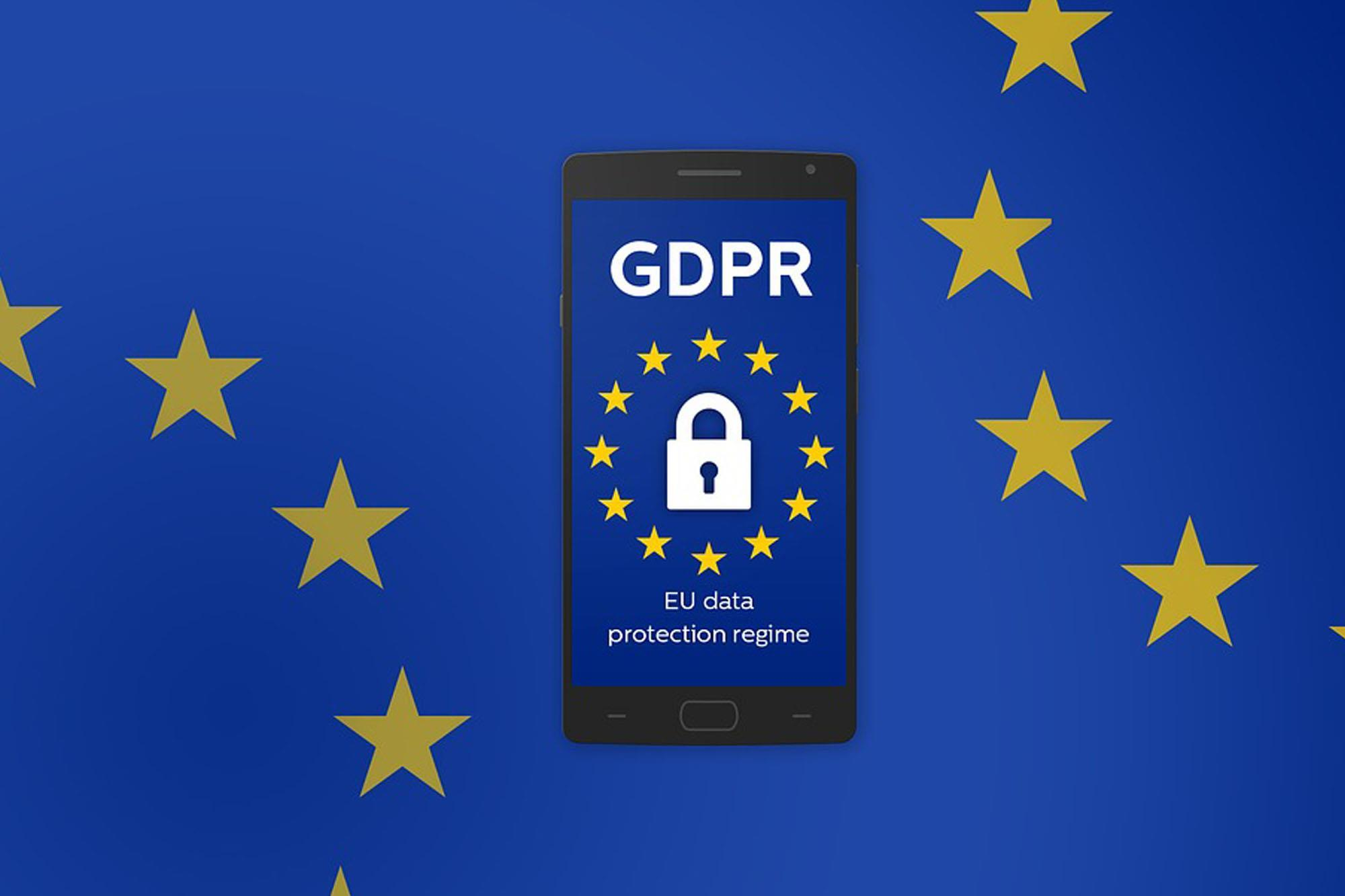Two years in, GDPR defined by mixed signals, unbalanced enforcement