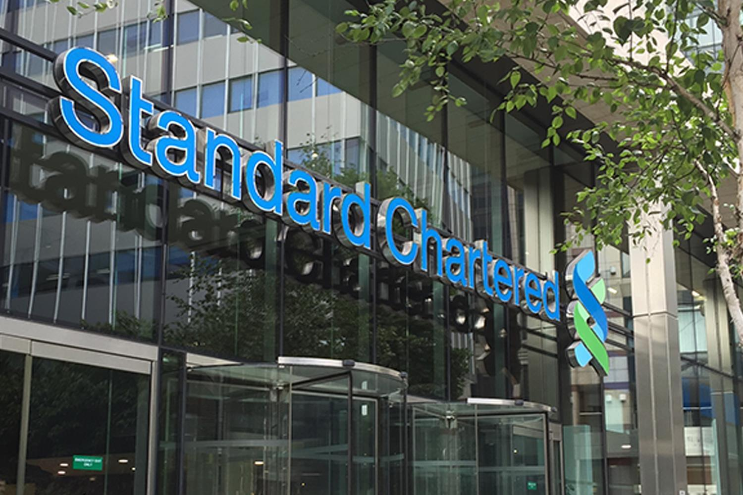 Standard Chartered Bank to pay $1.1B for sanctions violations ...