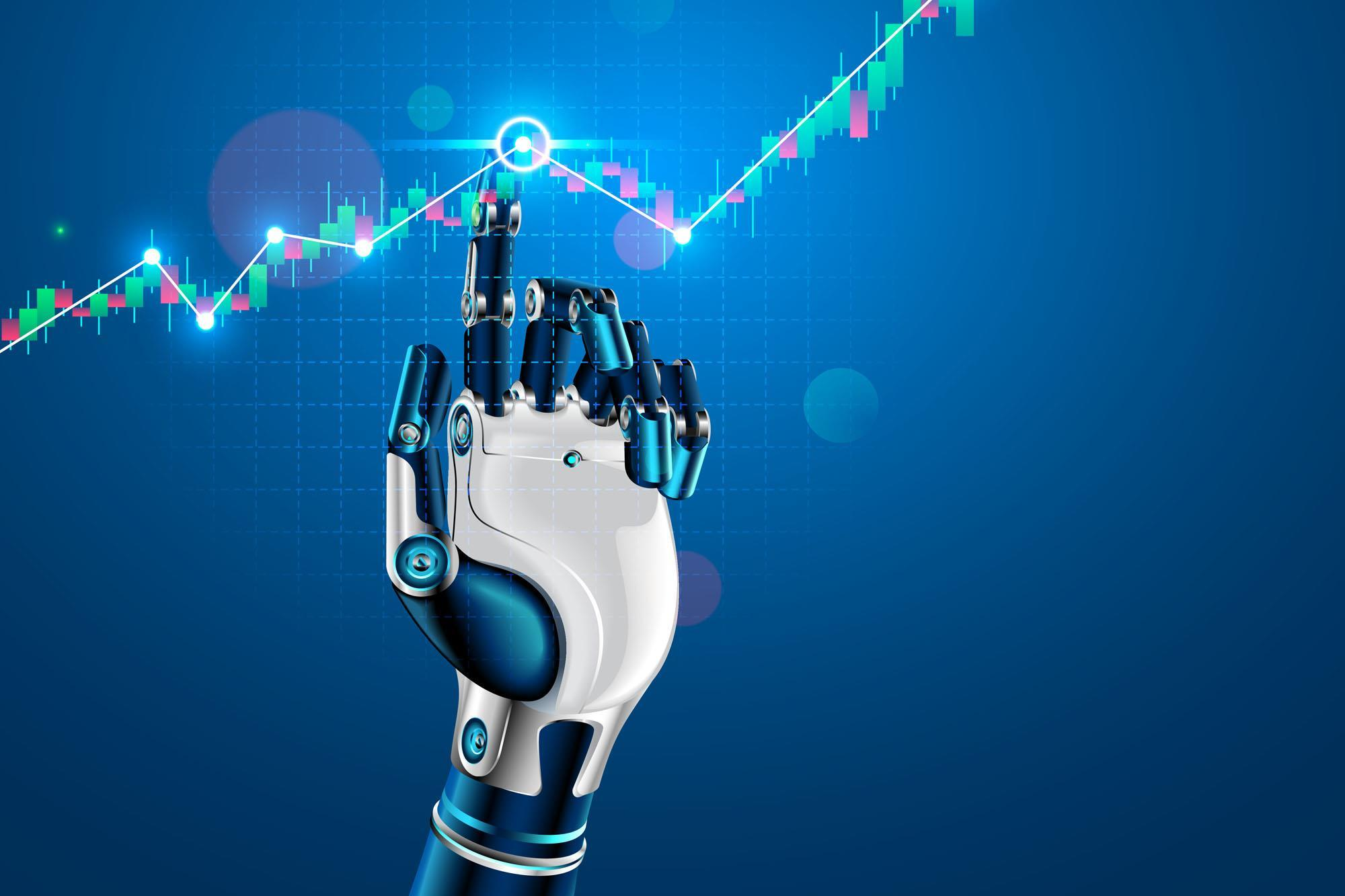 Report: AI tools carry many benefits, some risks for securities industry