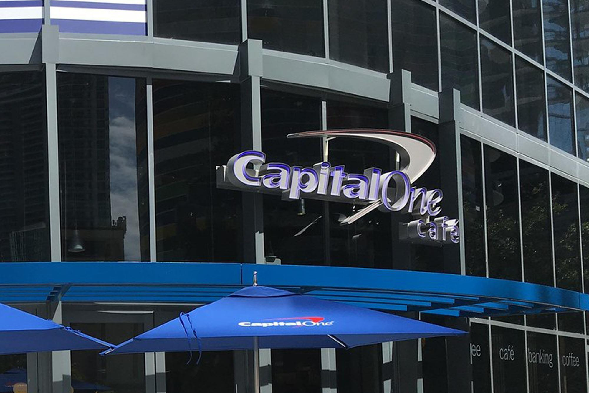 Capital One hacker may have targeted dozens more | Article